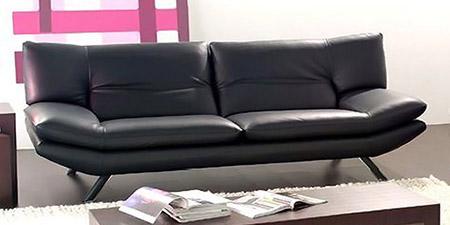 Divani in pelle e tessuto divani per tutti collezione for Collezione divani e divani