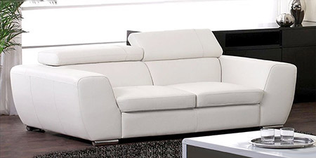 Divani in pelle e tessuto divani per tutti collezione for Divani e divani napoli